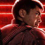 Опубликованы свежие постеры фильма «G.I. Joe: Бросок кобры. Снейк Айз»