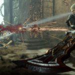Тестирование: Демо Stranger of Paradise: Final Fantasy Origin для PlayStation 5 работает в 1080p с просадками FPS