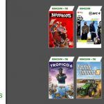 Tropico 6 и UFC 4 — свежее пополнение каталога Xbox Game Pass