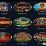 Играем в игровые автоматы в казино IZZI