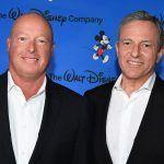 The Wrap: Иск Скарлетт Йоханссон к Disney — результат конфликта между двумя Бобами