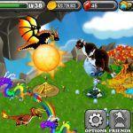 DragonVale – драконья ферма