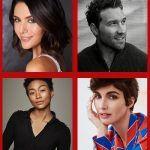 Джанкарло Эспозито сыграет в сериале Jigsaw от Netflix