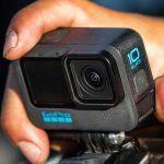 GoPro анонсировала камеру Hero 10 Black с поддержкой 5K и 60 fps
