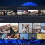 Microsoft приступила к тестированию нового приложения для фото и видео в Windows 11