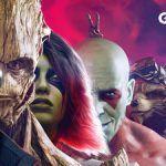 Музыка спасет Галактику: Новый трейлер Marvel's Guardians of the Galaxy