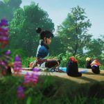 Расширенные боевые сценарии и новые функции фотомода: Авторы Kena Bridge of Spirits рассказали о планах на поддержку игры
