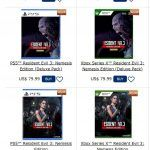 Трассировка лучей, новый контент и улучшенная графика: В сеть утекли подробности и обложки Resident Evil 3: Nemesis Edition — слух