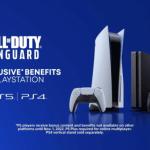 Call of Duty: Vanguard будет получать эксклюзивный контент для PlayStation до ноября 2022 года