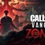 Месть нацистов надо подавать с зомби: Первый трейлер режима Zombies из Call of Duty: Vanguard