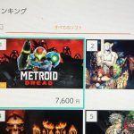 Продажи Nintendo Switch в Японии взлетели с выпуском OLED-модели, Metroid Dread продемонстрировала рекордный старт
