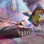 «Тинькофф» вступает в бой: В World of Tanks Blitz стартовала акция «Миссия выполнима: Blitz-квест»