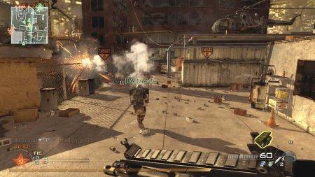 Бандл Xbox 360 Modern Warfare 2 Limited Edition