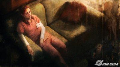 Уточнения про релиз и новые скриншоты Silent Hill: Shattered Memories