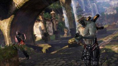Информация о новых дополнениях для Uncharted 2