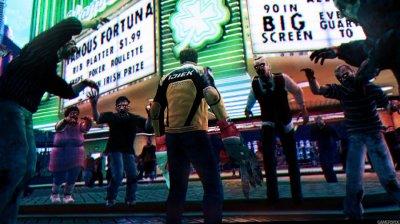 Дата выхода Dead Rising 2 + скриншоты и видео