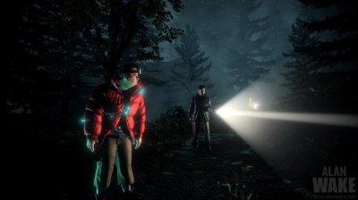 Дата выхода Alan Wake, релиза игры на PC не будет