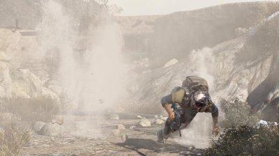 Опубликованы первые скриншоты Medal of Honor