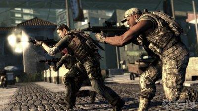 Анонсирована игра SOCOM 4 для PlayStation 3