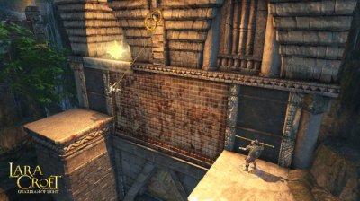 Lara Croft and the Guardian of Light – скриншоты и детали