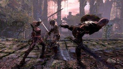 Анонсирована игра Hunted: The Demon's Forge