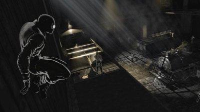 Скриншоты и первое видео Spiderman: Shattered Dimensions