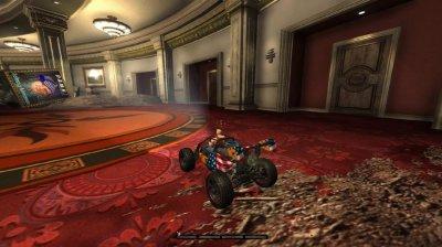 Новое видео и скриншоты Duke Nukem Forever