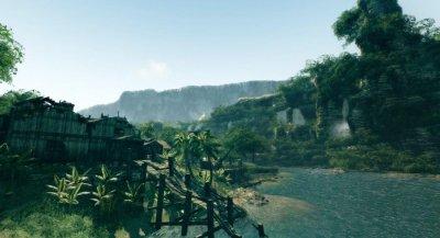 Скриншоты Sniper: Ghost Warrior
