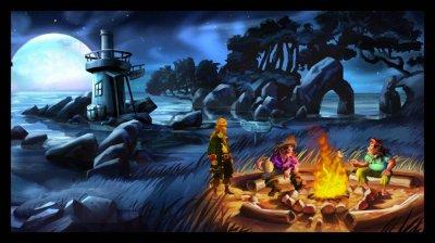 Эволюция игр на примере Monkey Island 2