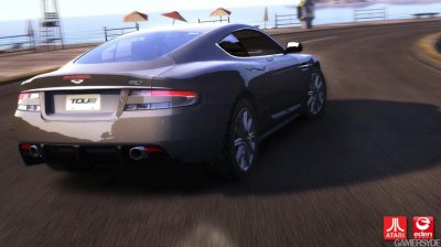 Скриншоты Test Drive Unlimited 2
