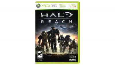 Специальные издания и новое видео Halo: Reach