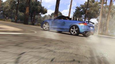 Про мотоциклы и бета-версию Test Drive Unlimited 2