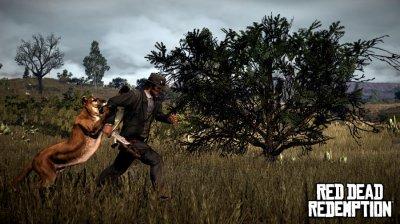 RDR: Новые скриншоты и бонусный контент для PS3