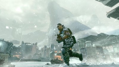 Killzone 3 официально + скриншоты