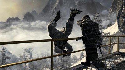 Новые скриншоты Call of Duty: Black Ops