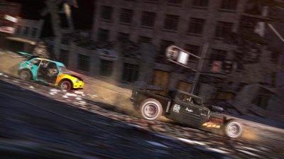 MotorStorm: Apocalypse подтверждена + скриншоты и подробности