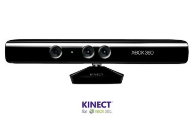 Project Natal переименовали в Kinect