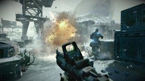 Новые скриншоты Killzone 3