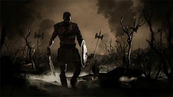 Microsoft: Kingdoms от Crytek не так давно в разработке