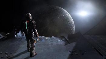 EA экспериментирует со спин-оффами Dead Space, даже не дождавшись заключительной части трилогии