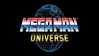 Capcom анонсировала Mega Man Universe