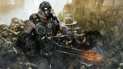 Шесть новых скриншотов Gears Of War 3