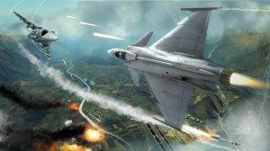 Дата выхода Tom Clancy's H.A.W.X. 2 + скриншоты