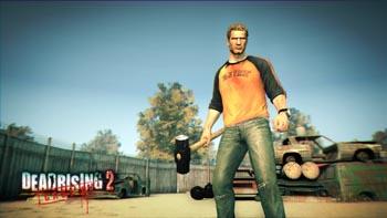 Capcom объявила дату выхода Dead Rising 2: Case Zero