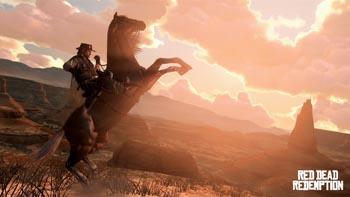 Rockstar выпустила видеоклип с песней из Red Dead Redemption