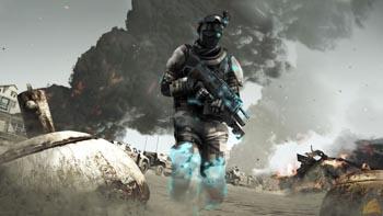 Разработчики Ghost Recon: Future Soldier чувствовали себя идиотами, консультируясь с военными специалистами