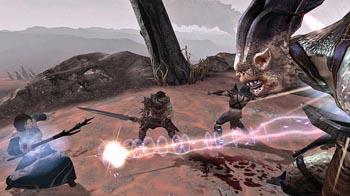 Bioware: В Dragon Age 2 будет больше ответов