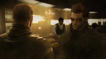 Deus Ex: Human Revolution будет полным перезапуском франшизы