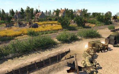 Анонс проекта «В тылу врага 2: Штурм»