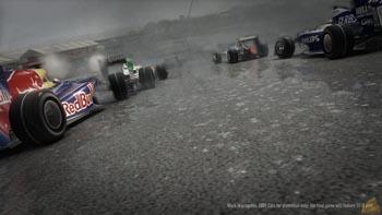 Последний видео-дневник разработчиков F1 2010
